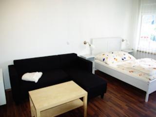 Vacation Apartment in Edertal - 377 sqft, modern, quiet, comfortable (# 5273) - Hesse vacation rentals