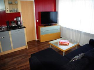 Vacation Apartment in Edertal - 398 sqft, modern, quiet, comfortable (# 5274) - Korbach vacation rentals