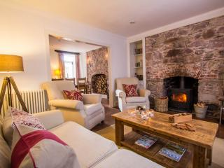 Blue Monkey - Luxury Boutique Coastal Cottage - Cawsand vacation rentals
