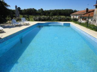 Chez Goret, Luxury, Grand Gite - Montmoreau-Saint-Cybard vacation rentals