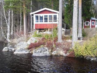 Bjärken - Hudiksvall vacation rentals