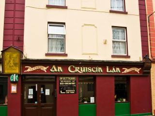 An Cruiscin Lan - Sligo vacation rentals