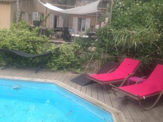 BELLE VILLA A LOUER NIMES - Nîmes vacation rentals