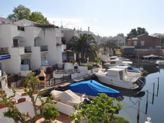 Port Del Sol 5 TER - Empuriabrava vacation rentals
