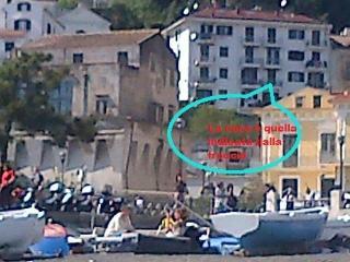 Casa Vacanza a Marina di Vietri - Vietri sul Mare vacation rentals