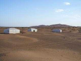 Merzouga Journeys Camp - Merzouga vacation rentals
