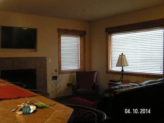 Summit Trail Lodge J8 - Fraser vacation rentals