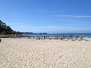 Sunny Seaside Apartment Paguera - Peguera vacation rentals