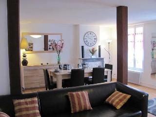 LOGIS SAINT MARTIN - Bayeux vacation rentals