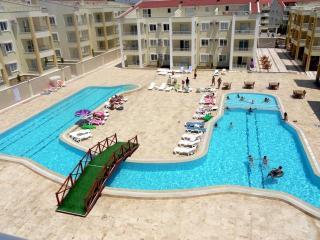 Aqua Vista F4 - Didim vacation rentals