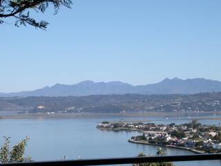 Owls Roost - Turaco SC Apartment - - Knysna vacation rentals
