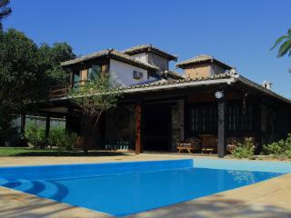 Confortável casa com piscina privada, perto praia - Buzios vacation rentals