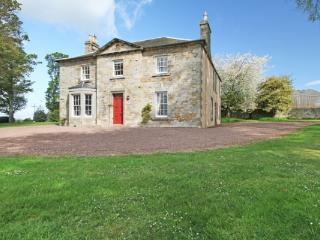 6 Bedrooms, Wintonhill Farmhouse, East Lothian - East Lothian vacation rentals