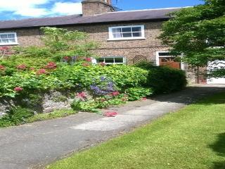 Laburnum Cottage - Bedale vacation rentals