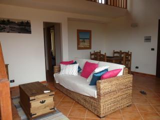 Flat 208 Patio Antigo - Santa Maria vacation rentals