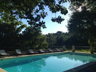 Domaine Saint Jacques - Carpentras vacation rentals