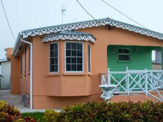 Hopeville Guest House in Christ Church Barbados - Hopefield vacation rentals