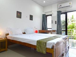 WHITEPRIDE serviced apartments - Kovalam vacation rentals