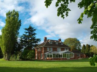 Brockington Hall Country House - Hereford vacation rentals