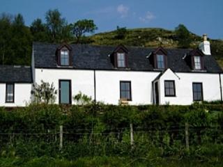 Park House - Lochcarron vacation rentals