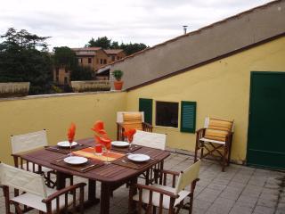 Apartment in Orvieto - Orvieto vacation rentals