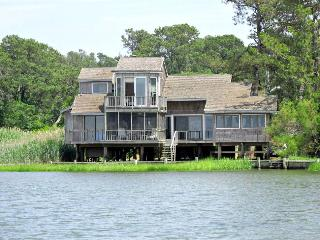 Grey Heron - Chincoteague Island vacation rentals