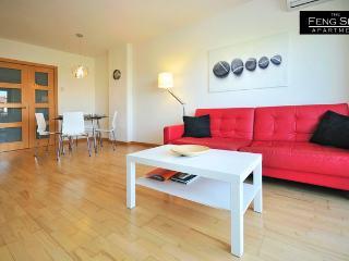 The Feng Shui Apt. Girona city - Girona vacation rentals