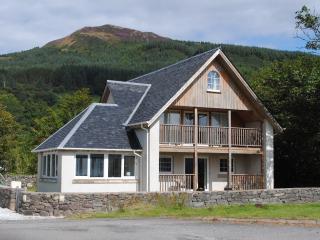 Tigh na Caolas, Facing Skye - Balmacara vacation rentals