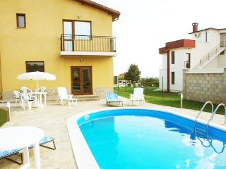 Private VillaLux with swimming pool close to beach - Varna vacation rentals