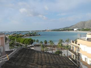 Nice Apartment 100m to the beach, air conditioning - Puerto de Alcudia vacation rentals