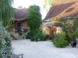 Du Passe-Temps: Gite Soleil - Salviac vacation rentals