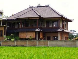 Villa Mangku Ubud - 1 to 4 bedrooms villa - Ubud vacation rentals