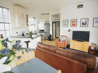 Apartment 421 - Bristol vacation rentals