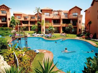 Larger El Retiro de Bel-Air - Estepona vacation rentals