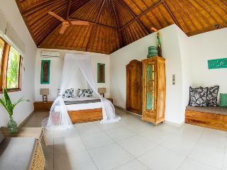 BERSANTAI VILLAS, NUSA LEMBONGAN ISLAND - Nusa Lembongan vacation rentals