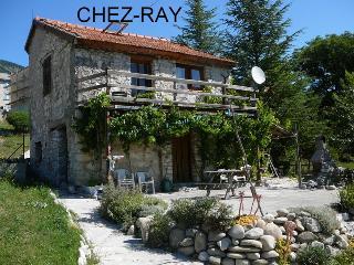 Chez-Ray - Saint Andre Les Alpes vacation rentals