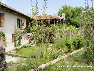 Art Villa Orlova Chuka - Pepelina vacation rentals