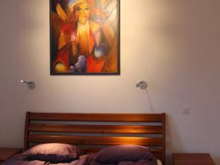 Wannes:Spacious Suite with Tasty Breakfast - Leuven vacation rentals