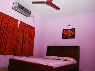 Fully furnished | A/c | Independent | Govt Approve - Kochi vacation rentals