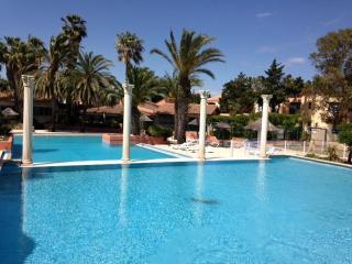 Canet En Roussillon T2 proche mer Village Vacances - Canet-en-Roussillon vacation rentals