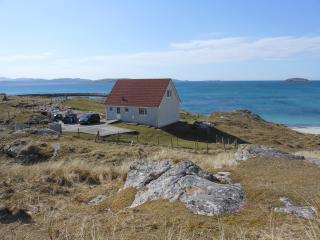 Am Beallach Ban - South Uist vacation rentals