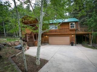 Woodland Park Paradise - Divide vacation rentals