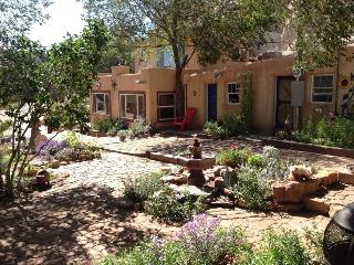 Santa Fe Charming Adobe Casita on Turquoise Trail - Cerrillos vacation rentals