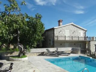 Rezevici villa - Rezevici vacation rentals