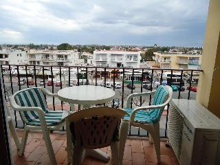 Apartment With Pool - HUTG-005957 - Empuriabrava vacation rentals