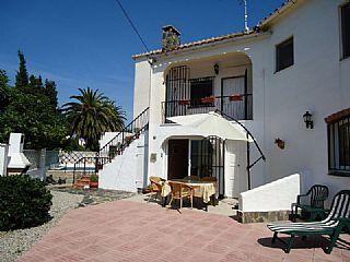 VILLA WITH POOL - HUTG-005952 - Empuriabrava vacation rentals