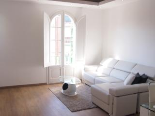 FANTASTIC APARTMENT SAGRADA FAMILIA - Barcelona vacation rentals