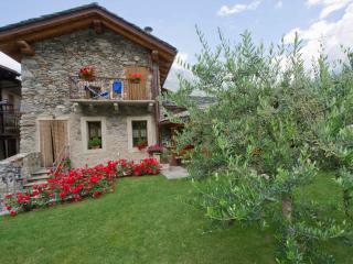 La maison des vignerons - Pont-Saint-Martin vacation rentals