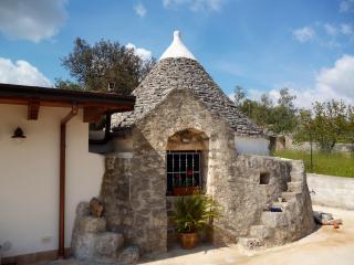 Trullo di Mariò - Castellana Grotte vacation rentals