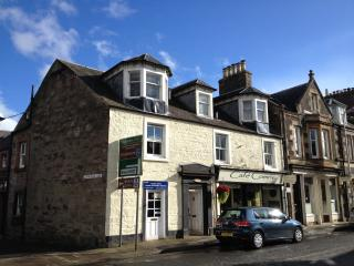 Tuarach, Comrie, Crieff, Perthshire - Comrie vacation rentals